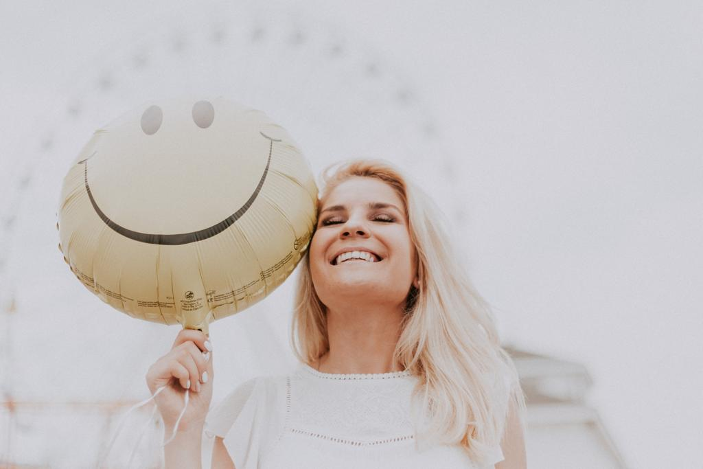 Gemi Bertran's Blog: Your brain can be tricked into happiness