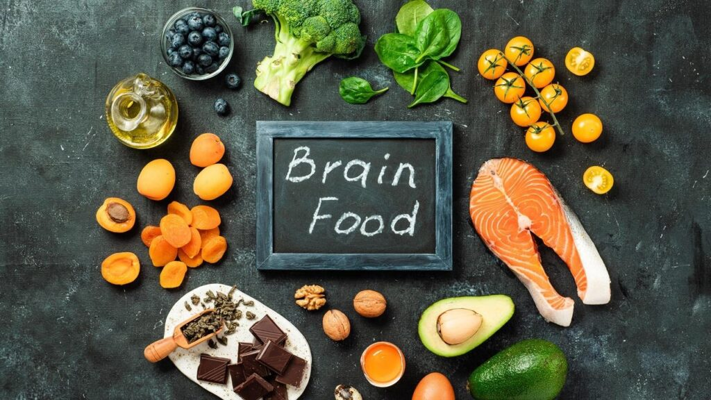 Gemi Bertran's Blog: Feeding Your Brain the Best