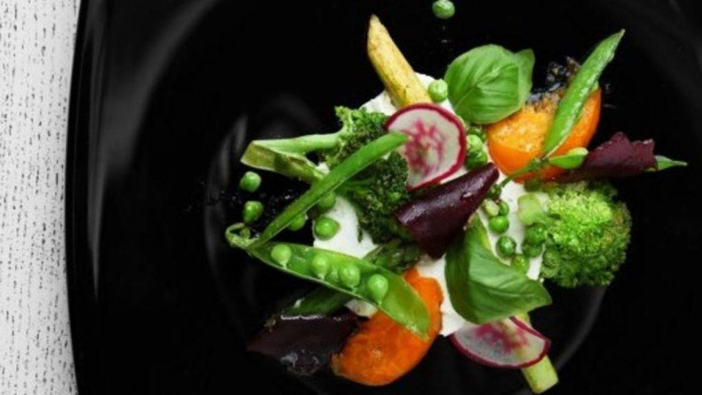 Gemi Bertran's Recipe: Roasted Beet Salad